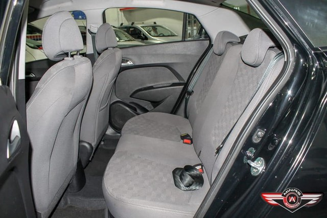 Hyundai HB20S 1.6 COMFORT PLUS 16V FLEX 4P MANUAL - Foto 15