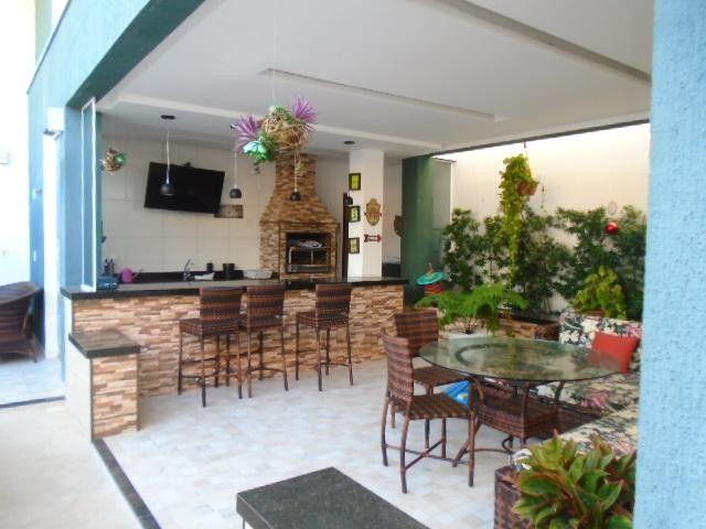 Casa com 3 dormitórios à venda, 249 m² por R$ 930.000 - Precabura - Eusébio/CE - Foto 6