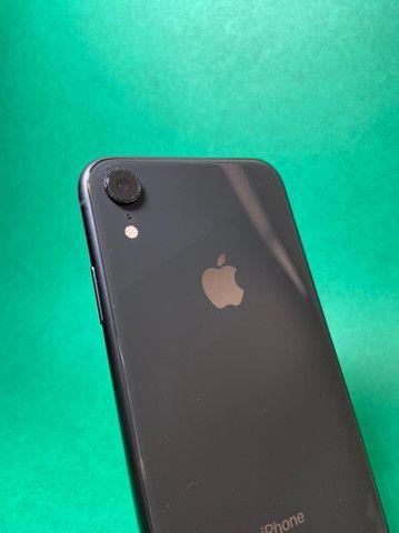 iPhone XR 64Gb Spacegray Seminovo