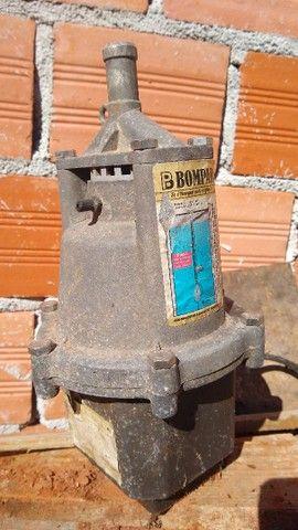 Bomba poço - Foto 2