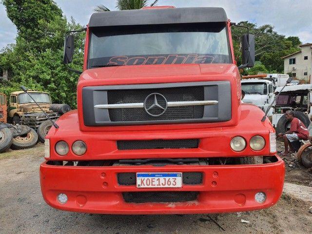 Vendas de peças de caminhão e venda de caminhão  - Foto 5