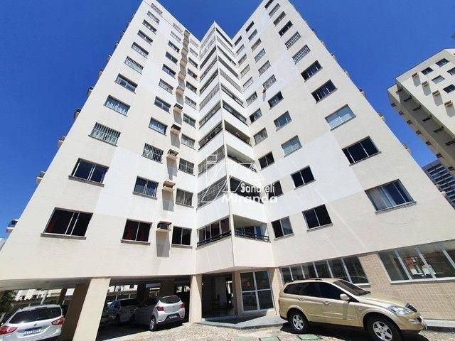 Apartamento à venda na rua Raimundo Oliveira Silva no bairro do Papicu próximo ao Shopping