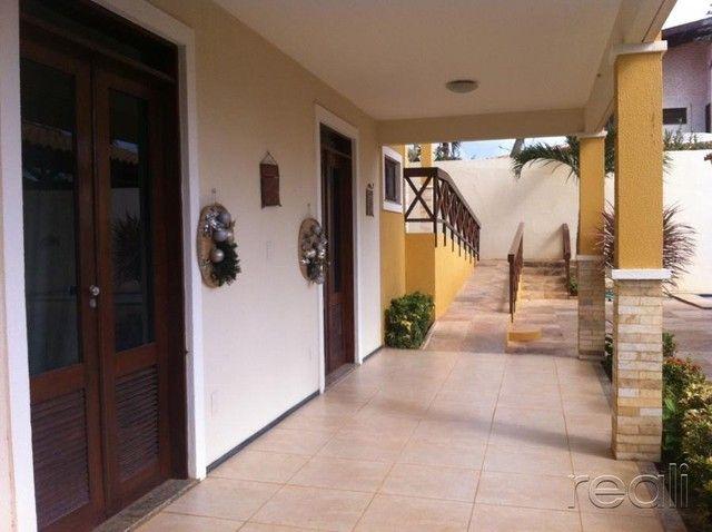 Casa de condomínio à venda com 5 dormitórios em Porto das dunas, Aquiraz cod:RL1014 - Foto 10