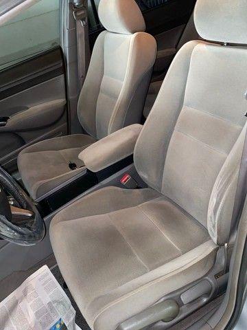 Civic Lxs 2008 automático - Foto 6