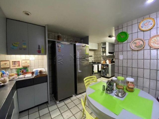 GA- Apto de 406 m² e 5 quartos em Olinda! - Foto 5