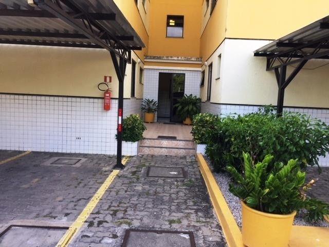 Apartamento com 3 dormitórios à venda, 60 m² por R$ 170.000,00 - Cidade dos Funcionários - - Foto 6