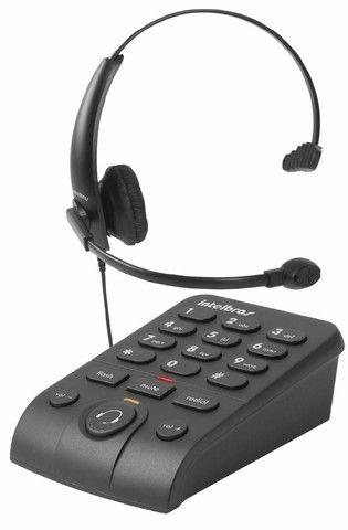 Telefone Head Set