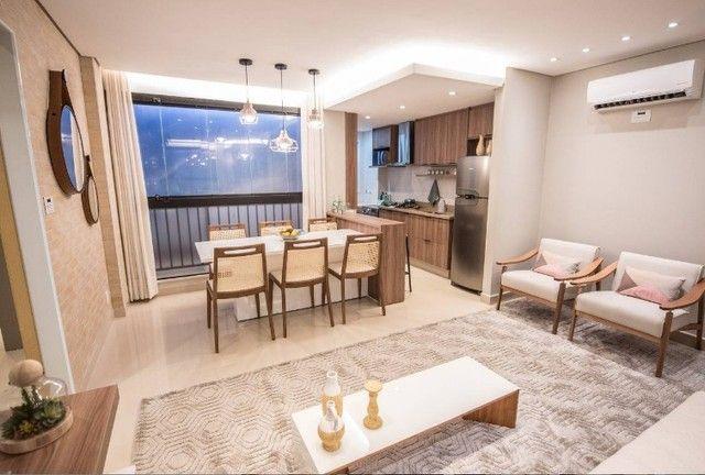 Apartamento à venda com 2 dormitórios em Aeroviário, Goiânia cod:60209259 - Foto 3