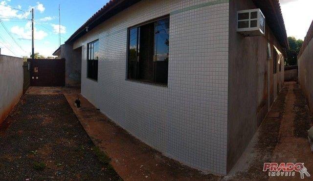 Casa com 3 dormitórios à venda, 117 m² por R$ 230.000,00 - Conjunto Habitacional Requião - - Foto 17