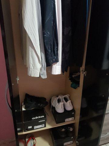 Guarda roupas - Foto 2