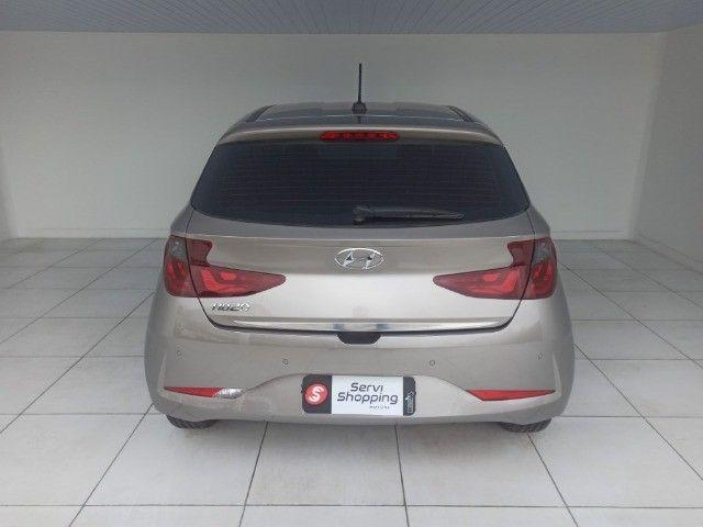 Hyundai HB20 Evolution 2021  * - Foto 5