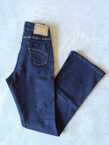 Jeans feminino - Foto 6