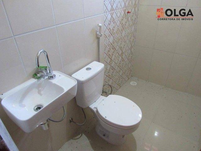 Casa com 2 quartos, por R$ 110.000 - Gravatá/PE - Foto 8