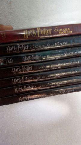 DVDS HARRY POTTER - Foto 3
