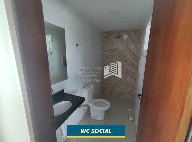 Casa Duplex em Jacumã com 3 Quartos sendo 1 Suíte, Piscina R$ 279.000,00* - Foto 9