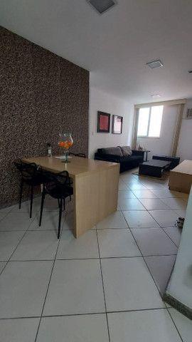 Apartamento Mobiliado 02 Quartos no Royal Flat Aterrado Volta Redonda - Foto 16
