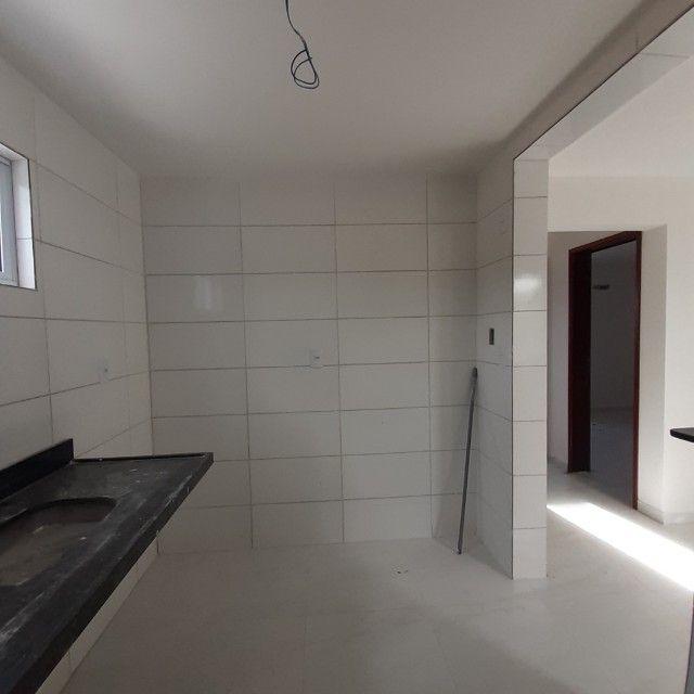 Apartamento a venda de 02 Quartos com piscina no Cristo - Foto 7