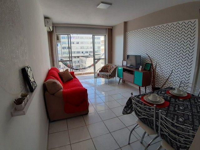 LINDO apartamento temporada ou mensal