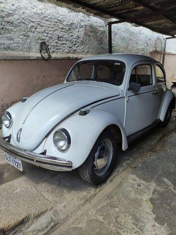 Fusca 1300 1975
