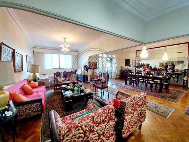 Apartamento à venda com 5 dormitórios em Copacabana, Rio de janeiro cod:858330 - Foto 6