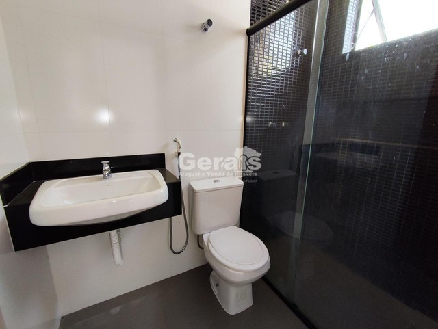 Apartamento para aluguel, 3 quartos, 1 suíte, 1 vaga, JARDIM DAS OLIVEIRAS - Divinópolis/M - Foto 7
