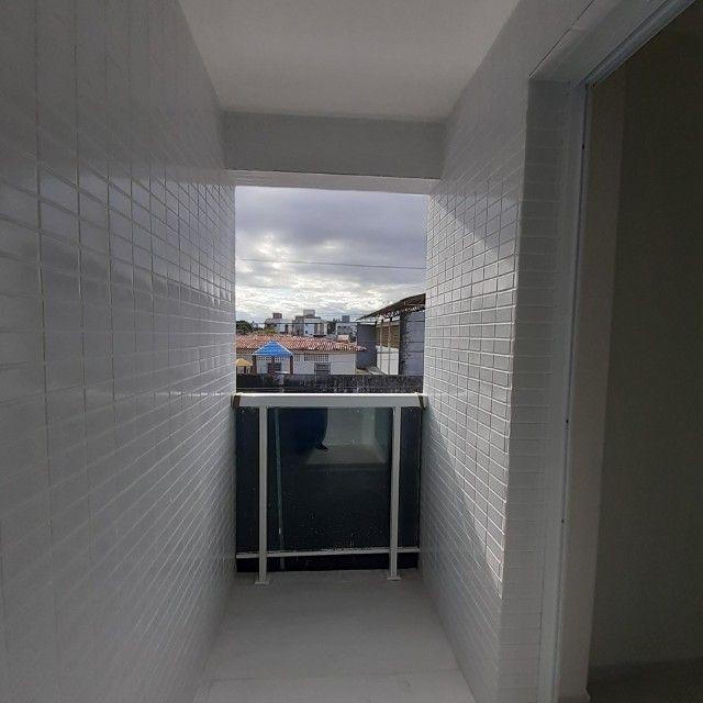 Apartamento a venda de 02 Quartos com piscina no Cristo - Foto 4