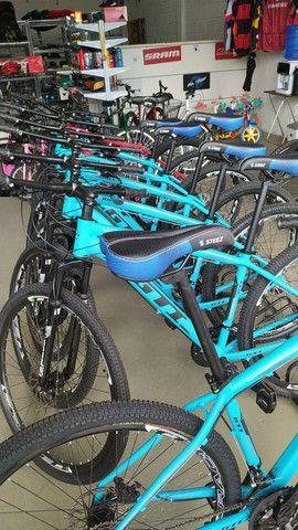 Bikes GTI QUEIMA DE ESTOQUE - Foto 4