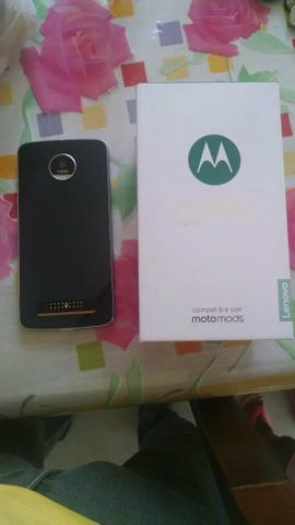 Moto z play top