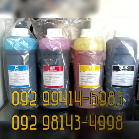 Tinta Epson/HP (500ml)