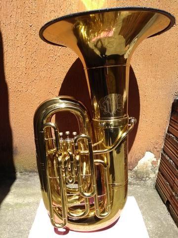 Tuba con 24j original nada modificada super nova r$ 11.700