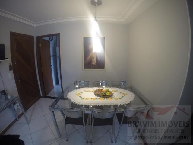 Lindo 3 quartos no condomínio Costa do Marfim - Foto 3