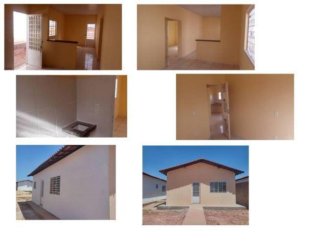 Casa Nova, transferência 30mil