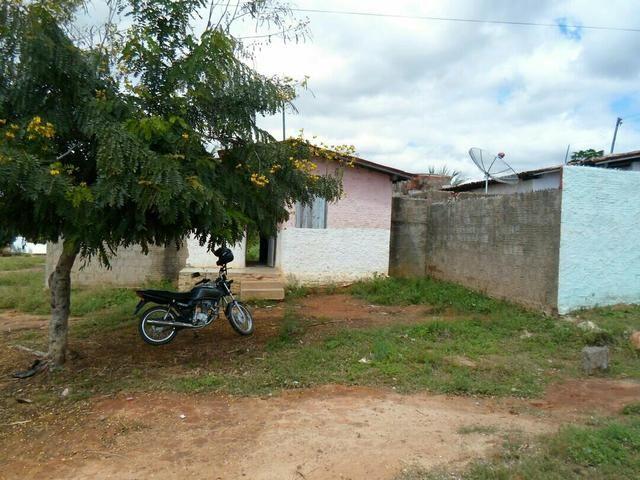 Casa em Uiraúna/PB