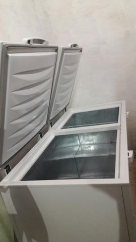 Freezer novinho