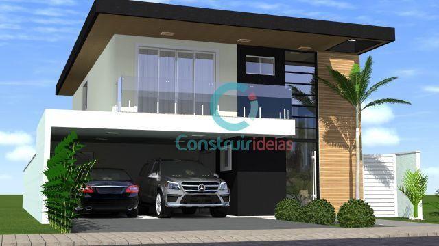 Alphaville Eusébio - Projetos e construções personalizadas com financiamento pela Caixa