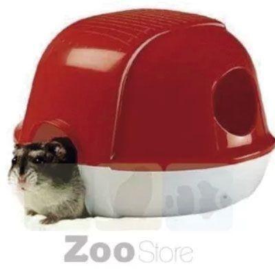 Casinha Para Hamster Dacia