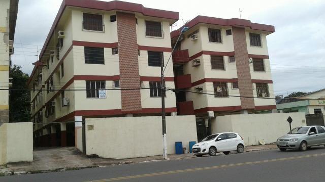 Apartamento no residencial Reis Magos