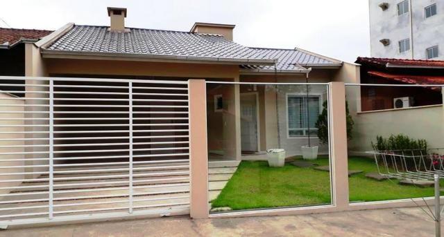 Casa - 01 suíte + 02 dormitórios - Vila Nova - Joinville/SC - Foto 2