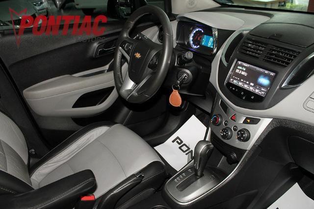 Gm - Chevrolet Tracker LTZ Aut 2015 - Foto 11