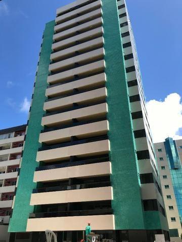 4 suites na Jatiuca Residencial Vivarine - Foto 19
