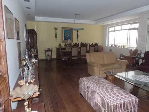 Apartamento à venda com 4 dormitórios em Funcionarios, Belo horizonte cod:16100