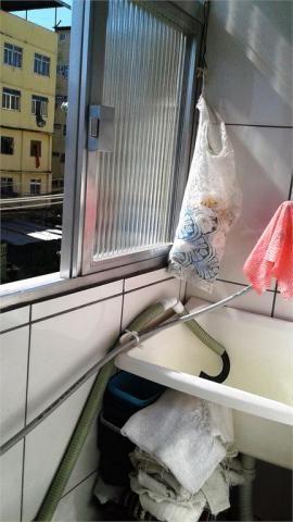 Apartamento à venda com 2 dormitórios em Braz de pina, Rio de janeiro cod:359-IM394842 - Foto 8