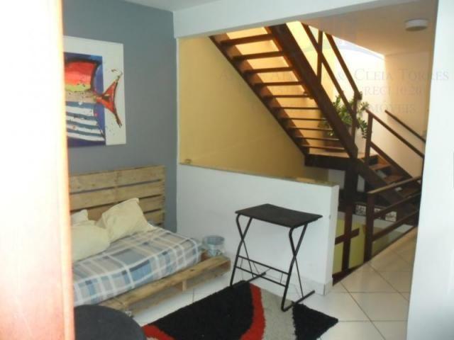 Casa para venda em salvador, jaguaribe, 3 dormitórios, 1 suíte, 3 banheiros, 2 vagas - Foto 12