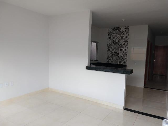 Casa no Tremendão com 2Q com suite Programa Minha Casa Minha Vida 150.0000,00 - Foto 5