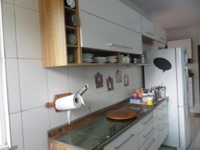 Casa para venda em salvador, jaguaribe, 3 dormitórios, 1 suíte, 3 banheiros, 2 vagas - Foto 9