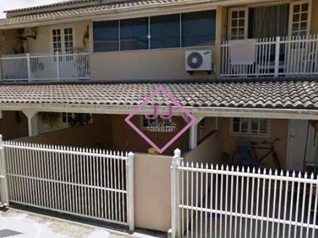 Casa à venda com 2 dormitórios em Ingleses do rio vermelho, Florianopolis cod:18104.
