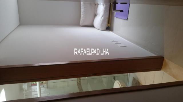 Apartamento à venda com 2 dormitórios em Pontal, Ilhéus cod: * - Foto 13
