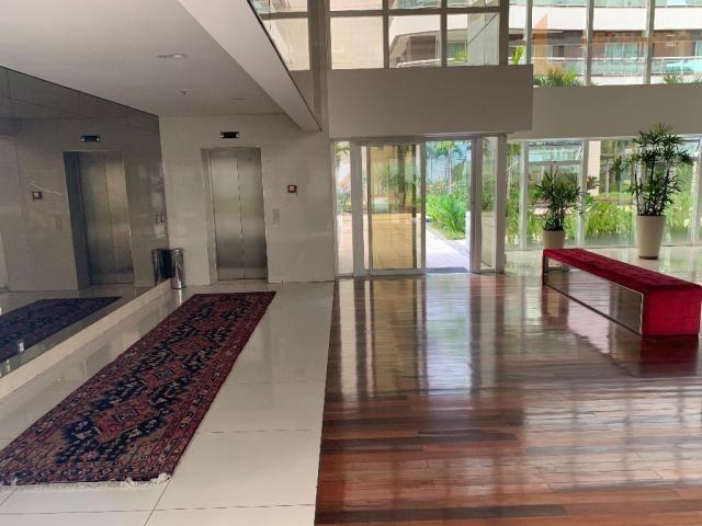 Apartamento com 4 dormitórios à venda, 401 m² por r$ 5.800.000 - meireles - fortaleza/ce - Foto 6