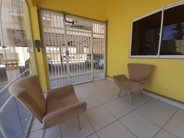 Maraponga - Apartamento de 50,54m² com 2 quartos e 2 vagas - Foto 2