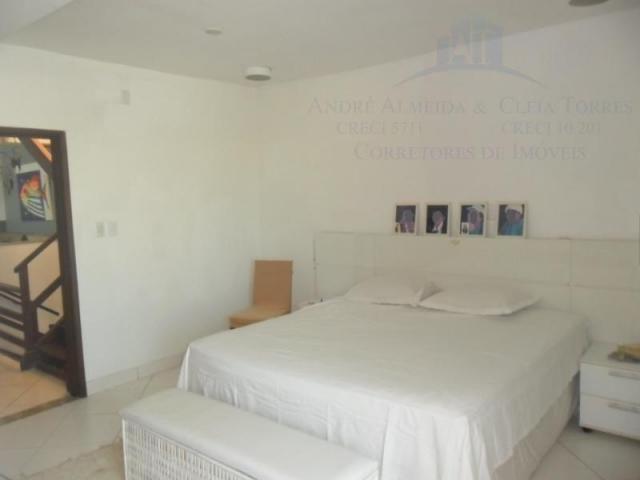 Casa para venda em salvador, jaguaribe, 3 dormitórios, 1 suíte, 3 banheiros, 2 vagas - Foto 18